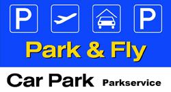 car park parkservice freifl che memmingen. Black Bedroom Furniture Sets. Home Design Ideas